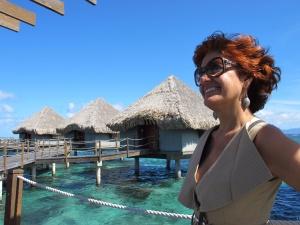 Taiti/Papeete - rumo à Ilha da Fantasia
