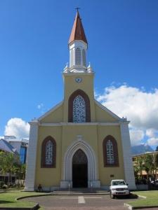Catedral Notre Dame de Papeete