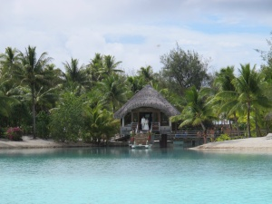 Casamento em Bora Bora
