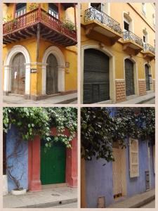 Construções da Cidade Murada