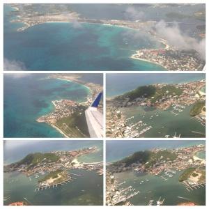 Ilha de Saint Martin - Sint Maarten
