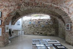 Galeria na Ulica Radiceva