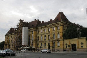 Museu de Artes e Artesanato