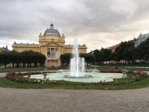 Galeria de Arte de Zagreb