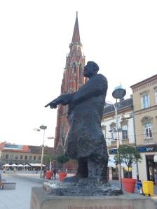 Igreja de São Pedro e São Paulo - Osijek