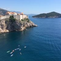 Croácia, Montenegro, Bósnia e Herzegovina e Hungria - Roteiro