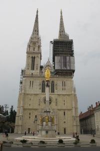 Catedral de Assunção da Sagrada Virgem Maria