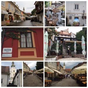 Ulica Tkalciceva
