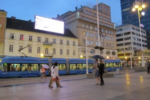 Praça Ban Jelacic