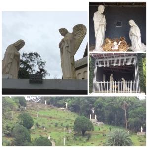 Via Dolorosa, ao lado da Igreja Azambuja