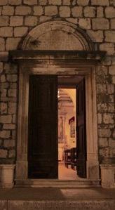 Detalhe da Igreja de S. Peter