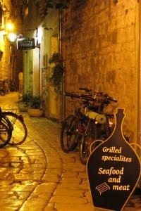 Restaurante Pharia
